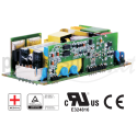 MP-150-24 - Alimentatore Cotek - Open F. 150W 24V - Input 100-240 VAC