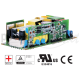 MP-150-48 Cotek Electronic MP-150-48 - Alimentatore Cotek - Open F. 150W 48V - Input 100-240 VAC Alimentatori Automazione