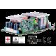 MP-350-15 Cotek Electronic MP-350-15 - Alimentatore Cotek - Open F. 350W 15V - Input 100-240 VAC Alimentatori Automazione