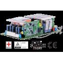 MP-350-24 - Alimentatore Cotek - Open F. 350W 24V - Input 100-240 VAC