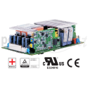 MP-350-48 - Alimentatore Cotek - Open F. 350W 48V - Input 100-240 VAC
