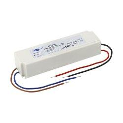 CVP060N-12V-P02 Alimentatore LED Glacial Power - CV - 60W / 12V