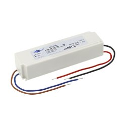 CVP060N-05V-P02 Alimentatore LED Glacial Power - CV - 60W / 5V