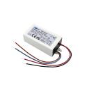 CVP012N-12V-P02 Alimentatore LED Glacial Power - CV - 12W / 12V