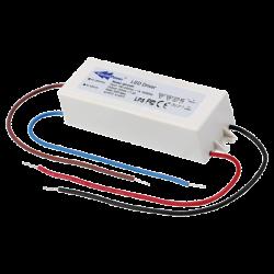 CVP036N-12V-P02 Alimentatore LED Glacial Power - CV - 36W / 12V