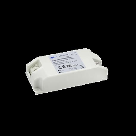 CVP036N-24V-T02 Glacial Power CVP036N-24V-T02 Alimentatore LED Glacial Power - CV - 36W / 24V Alimentatori LED