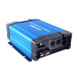 SD-1500-224 Cotek Electronic SD-1500-224 - Inverter Cotek 1500W - In 24V Out 220 VAC Onda Sinusoidale Pura - Transfer Switc...