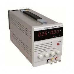 PS-LAB5-30 Power-Supply PS-LAB5-30 - Alimentatore - Bench 150W 30V - Input 220 VAC Alimentatori Laboratorio