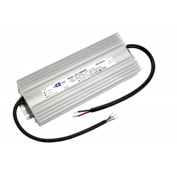 CVM400P-36V Alimentatore LED Glacial Power - CV - 400W / 36V