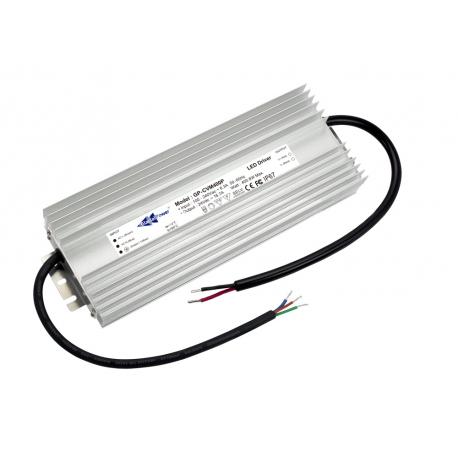 CVM400P-48V Glacial Power CVM400P-48V Alimentatore LED Glacial Power - CV - 400W / 48V Alimentatori LED