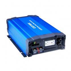SD-2500-124 Cotek Electronic SD-2500-124 - Inverter Cotek 2500W - In 24V Out 110 VAC Onda Sinusoidale Pura - Transfer Switc...