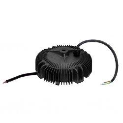 HBG-240-24DA Alimentatore LED MeanWell - CV/CC - 240W / 24V / 10000mA Dimming