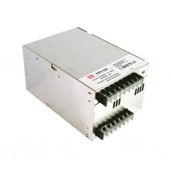 PSPA-1000-24 - Alimentatore Meanwell - Boxed 1000W 24V - Input 100-240 VAC