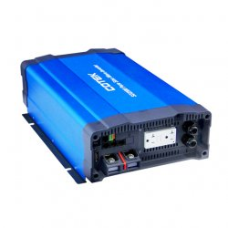 SD-2500-248 Cotek Electronic SD-2500-248 - Inverter Cotek 2500W - In 48V Out 220 VAC Onda Sinusoidale Pura - Transfer Switc...
