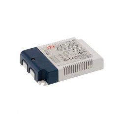 IDLV-25-12 - Alimentatore LED MeanWell - CV - 25W / 12V