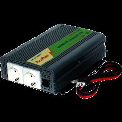 AP12-1000GP Alcapower AP12-1000GP - Inverter Alcapower 1000W - In 12V Out 220 VAC Onda Sinusoidale Modificata Inverters