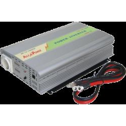 AP24-1500GP Alcapower AP24-1500GP - Inverter Alcapower 1500W - In 24V Out 220 VAC Onda Sinusoidale Modificata Inverters