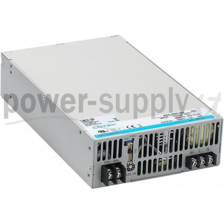 AEK-3000-12 Cotek Electronic AEK-3000-12 - Alimentatore Cotek - Boxed 3000W 12V - Input 100-240 VAC Alimentatori Automazione