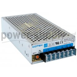 AK-150-24 - Alimentatore Cotek - Boxed 150W 24V - Input 100-240 VAC