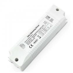 EUP20D-1HMC-0 Euchips EUP20D-1HMC-0 - Alimentatore LED Euchips - CC - 20W / 700mA Alimentatori LED