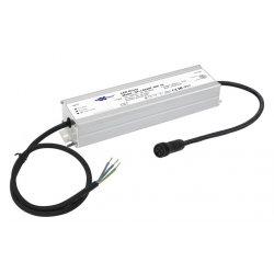 LS240P-60C-1E Alimentatore LED Glacial Power - CV/CC - 192W / 60V / 3200mA