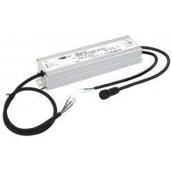 LS240P-60CA-1E Alimentatore LED Glacial Power - CV/CC - 192W / 60V / 3200mA - Dimmerabile