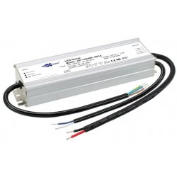 LS240P-48CA Alimentatore LED Glacial Power - CV/CC - 240W / 48V / 5000mA - Dimmerabile