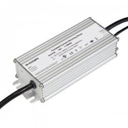 EUCP96ER-1W2100C-0MWWS Euchips EUCP96ER-1W2100C-0MWWS - Alimentatore LED Euchips - CC - 96W / 2100mA - Dimmerabile Aliment...