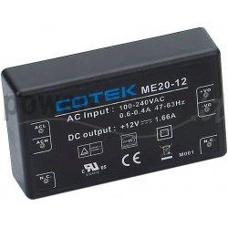 ME-20-5 Cotek Electronic ME-20-5 Alimentatori Automazione