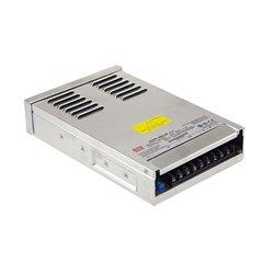 ERP-400-24 - Alimentatore Meanwell - Boxed 400W 24V - Input 100-240 VAC