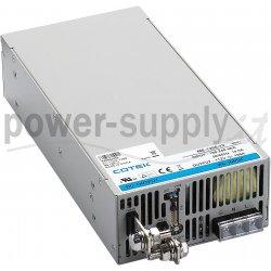 ME-1200-24 - Alimentatore Cotek - Boxed 1200W 24V - Input 100-240 VAC