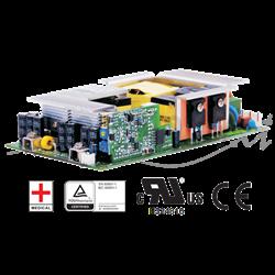 MP-450-12 - Alimentatore Cotek - Open F. 450W 12V - Input 100-240 VAC