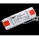 SNP20-24VF Alimentatore LED Snappy - CV - 20W / 24V