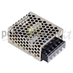 EPR-15-5 ECU Power-Supply EPR-15-5 - Alimentatore Ecu El. - Boxed 15W 5V - Input 100-240 VAC Alimentatori Automazione