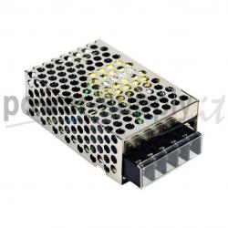 EPR-25-5 ECU Power-Supply EPR-25-5 - Alimentatore Ecu El. - Boxed 25W 5V - Input 100-240 VAC Alimentatori Automazione