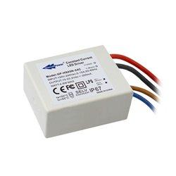 HS05N-07C - Alimentatore LED Glacial Power - CC - 5W / 700mA