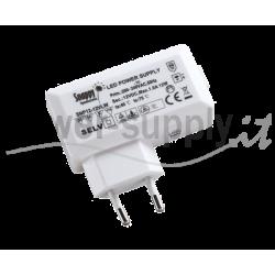 SNP12-24VLW Snappy SNP12-24VLW Alimentatore LED Snappy - CV - 24W / 24V Alimentatori LED