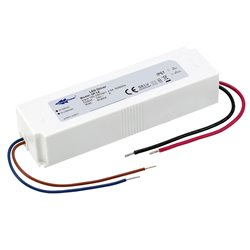 LE036N-24V Alimentatore LED Glacial Power - CV - 36W / 24V