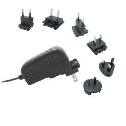 TPS-1802000ZZ Top Power TPS-1802000ZZ - Alimentatore Top Power - Wallmount 36W 18V - Input 100-240 VAC Alimentatori Wallmount