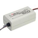 APC-16-350 - Alimentatore LED MeanWell - CC - 16W / 350mA