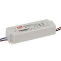 LPC-20-350 - Alimentatore LED MeanWell - CC - 16W / 350mA