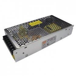 RD-125B MeanWell RD-125B - Alimentatore Meanwell - Boxed 125W 24V - Input 100-240 VAC Alimentatori Automazione