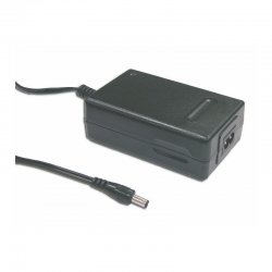 GC30B-4P1J MeanWell GC30B-4P1J- Carica Batterie Semplice MeanWell - 30W / 12V / 2,09A Caricabatterie