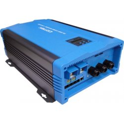SB2000-224 - Inverter Cotek 2000W - In 24V Out 220 VAC Onda Sinusoidale Pura - Caricabatterie + Transfer Switch STS