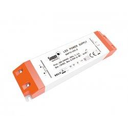 SNP75-24VL-E Snappy SNP75-24VL-E Alimentatore LED Snappy - CV - 75W / 24V Alimentatori LED
