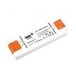 SNP50-24VF-1 Snappy SNP50-24VF-1 Alimentatore LED Snappy - CV - 50W / 24V Alimentatori LED