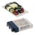 Serie di Alimentatori LED a 25W, Tensione Costante e con PFC